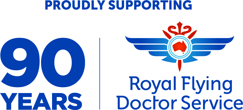 Royal Flying Doctor Service - Victoria