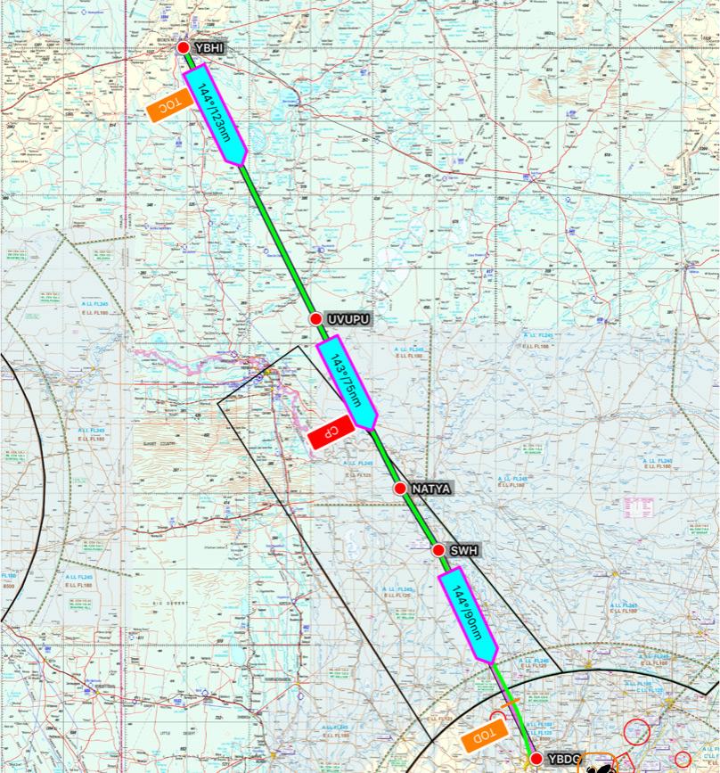 Outback Flying Adventure – Download my Flight Plans – stefan ...